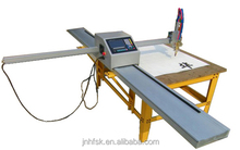 portable cnc flame/plasma cutting machine with CE&ISO9001