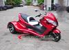 China Made ATV TRIKE,AUTOMATIC CVT 300CC ATV AT3002