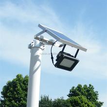 2015 New LED Solar Powered Security Flood Lights Garden Lawn Light