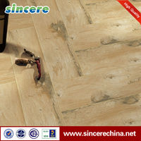 square gray types of tile wooden