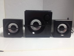 2.1 PC speaker subwoofer