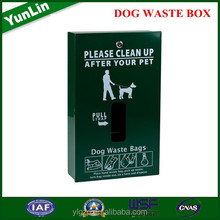 Factory Directly Selling pet waste dog box with used cast iron bathtubs for sale