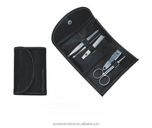 Manicure and pedicure tools and manicure kit and manicure set