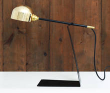 11.21-9 utilitarian flair modern study rooms Contemporary Table Light Perfect for hobbies or reading
