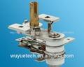 Kst adjustasble del termostato eléctrico para el elemento de calefacción, vapor de calefacción elemento