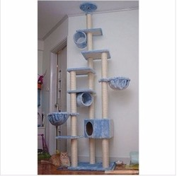 Price Pet Products Corrugated Cardboard Cat Scratcher Sisal Cat Scratcher