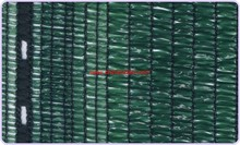 100% Virgin HDPE Green Sun Shade Net