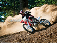 Handsome Dirt /off road motorcycle with EPA 110cc-125cc