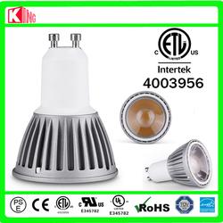 led driver cool white 6000k 12v 24v mr16 4.5w spots light gu 10 led dimmable