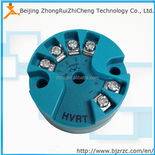K Type RTD Thermocouple Temperature Transmitters