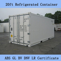 20 feet Refrigerated Shipping Container