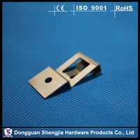 sheet metal stamping parts self manufacture tin plated
