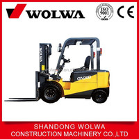 AC walking motor 2.0T electric forklift GN20D from Wolwa
