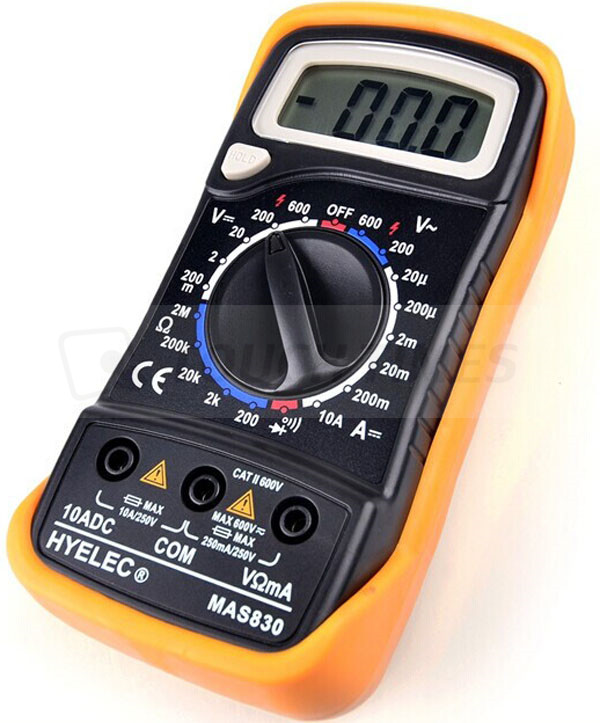 nouvelle arriv u00e9e mas830 mastech multim u00e8tre num u00e9rique pour DC to DC Circuit DC Voltage Regulator Circuit