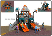store business center castle style nylon outside animal theme outdoor playground