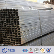 Q235 hollow section square steel tube