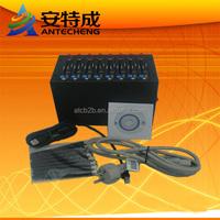 Hot sale 8 port wavecom q2403a gsm/gprs modem module