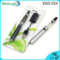 High quality ego ce4 lowest price e-cigarette welcome oem