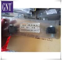 Hydraulic oil dipstick for hyundai excavator parts
