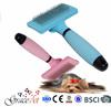 New Design Dog Slicker Brush Pet Grooming Products Dog Grooming Brush