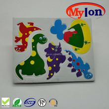 play eva foam jigsaw puzzle