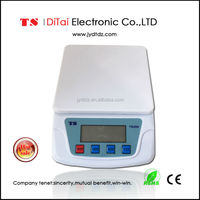 Popular Electronic Price Scale simple design best price kitchen scale mini