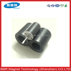 rotor magnet/stator magnet with the Anisotropic and Isotropic