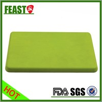 2015 New design cheap color coding chopping board