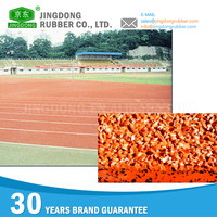 2015 Hot sale synthetic running track machine
