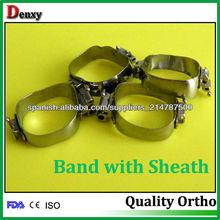 palatal box /abrazadera/tubo <span class=keywords><strong>dental</strong></span> bandas