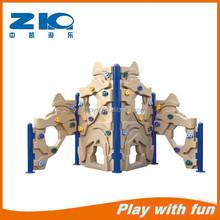 Outdoor playground Climbing holds kids playgrounds climbing walls