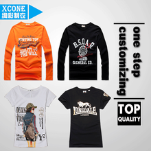 2015 Custom T-shirt Printing/blank T Shirt/wholesale China supplier