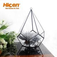 Mini Glass Flower Greenhouse, Mini Indoor Greenhouse