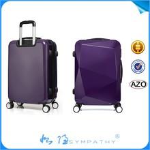 """3pcs 20"""" 24"""" 28"""" folding luggage carts boys luggage set business suitcase"""