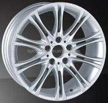 alloy rims fit for bmw 5 series 2010 made in china 18x8.0 wheel