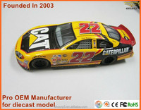 1/43 diecast NASCAR model for promotion&promotional