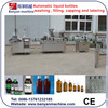 Hot Sell!!! 2015 Automatic Plastic,Glass Bottle Paste Filling Capping Machine/0086-18516303933