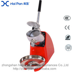 rice strawberry crusher strong stainless steel blade intelligent ice crusher