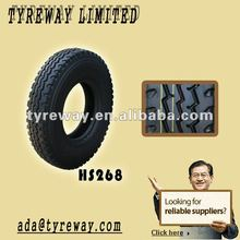 Commercial truck tires 315/80r22.5