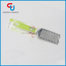 410 Stainless Steel Ginger Grater