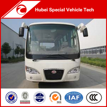 2015 new design coach bus with high quality for sale
