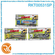 1 87 scale die cast sliding truck model toy