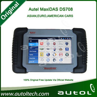 autel maxidas ds708 car diagnose machine,car repair tester,diagnostic tools
