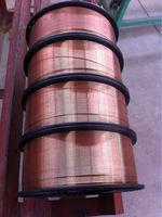 AWS ER70S-6 CO2 mig welding wire welding materials