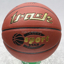 High quality 8 panels BASKETBALL size 7