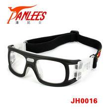 Panlees fábrica fuera ¿ baloncesto baloncesto de goteo lentes de prescripción de gafas de seguridad goggles