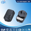Wall mounted AC/DC Adapter/Switching power supply /Led driver UL/CE/GS APPROVAL