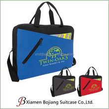 Custom Cheap Laptop computer bag 15.6inch, promotion laptop briefcase