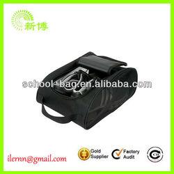 Custom Promotional nylon golf shoe bag