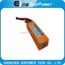 Rc Battery 15c discharge rate